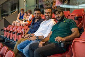 Brisbane Roar Corporate Hospitality